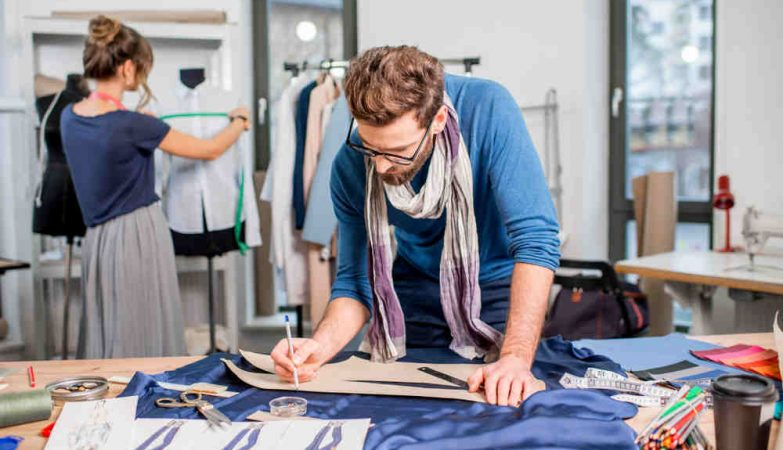 Start A Fashion Business From Home