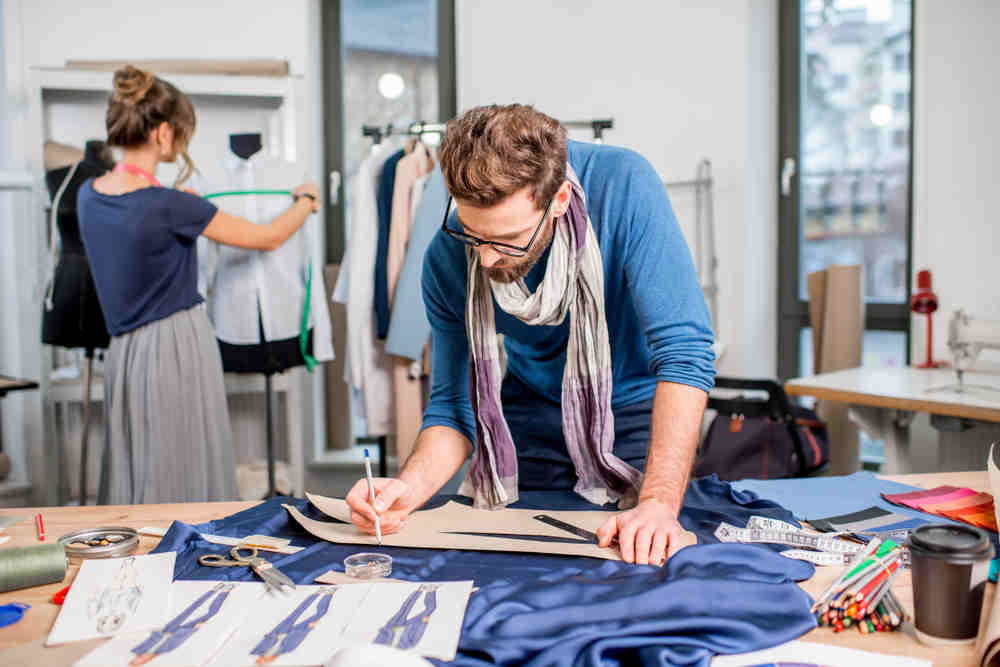 How To Start A Fashion Business From Home